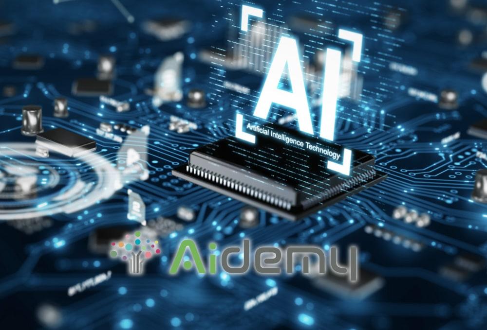 Aidemy(アイデミー)のはじめてのAIコースは完全初心者向けです