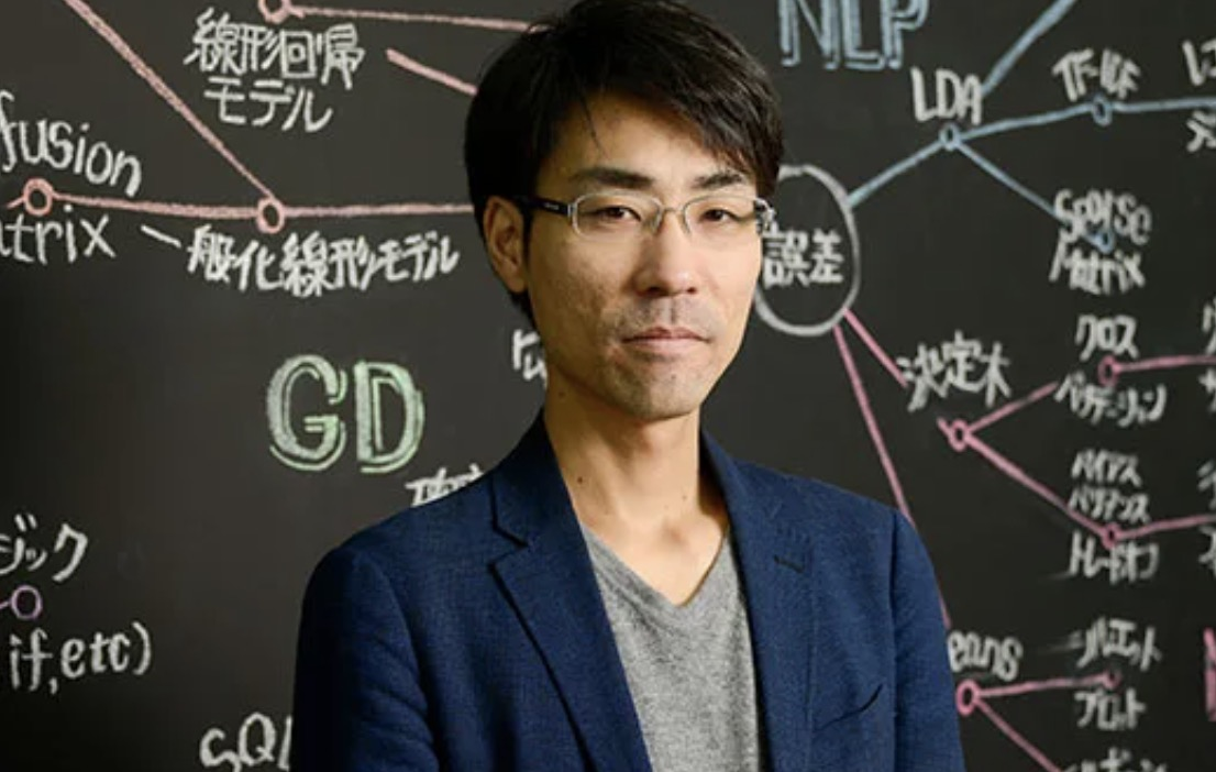 データサイエンティスト育成のフロンティア2:立川 裕之さん
